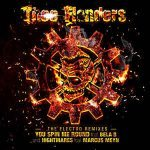 Thee Flanders – The Electro Remixes