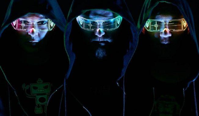 Xenturion Prime - Interview
