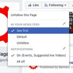 Side-Line readers say 'F**k off' to Facebook's newest page reach killing