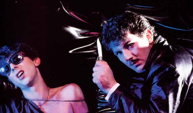 Soft Cell call it quits - final show in September in London