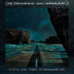 Darkness On Demand – City Of The Dreamers