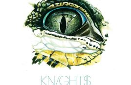 Knights – Alligator