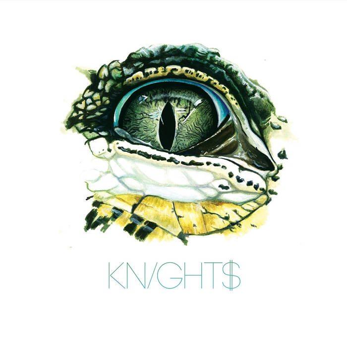 Knights – Alligator