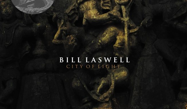 Re-release for Coil / Bill Laswell album 'City Of Light'