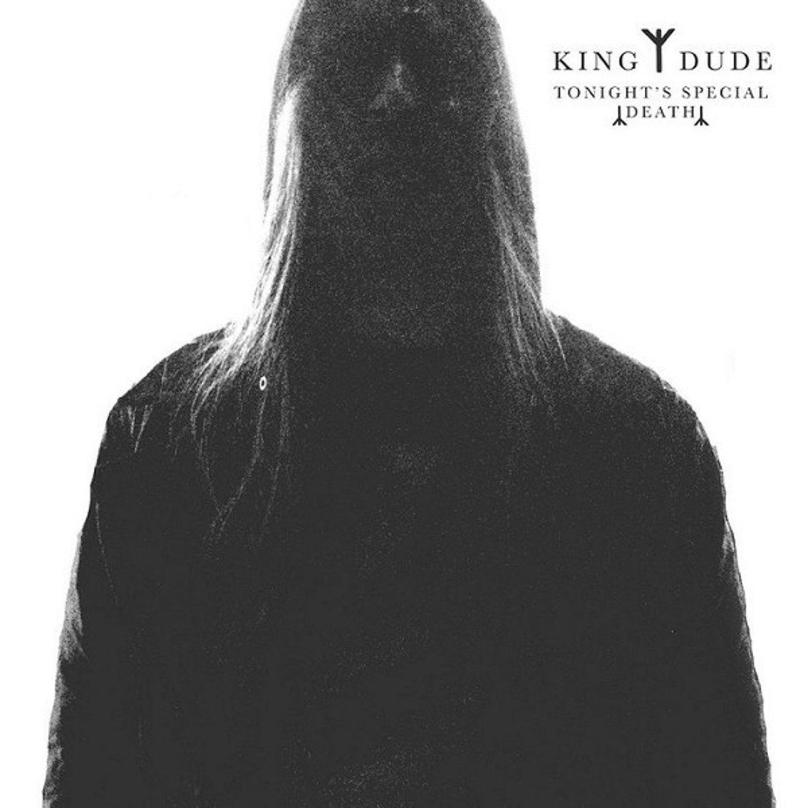 King Dude CDr-only release 'Tonight's special death' gets official re-release with bonus tracks