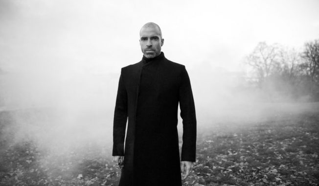 Chris Liebing signs to Mute Records - here's a first new track