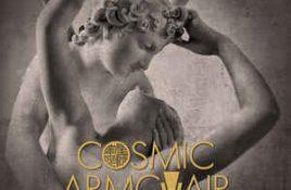 Cosmic Armchair – Valentine