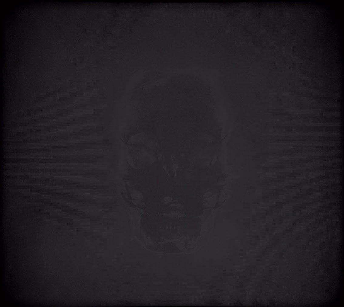 Norwegian dark ambient act Dødsmaskin finally sees'Ingenting' debut officially released
