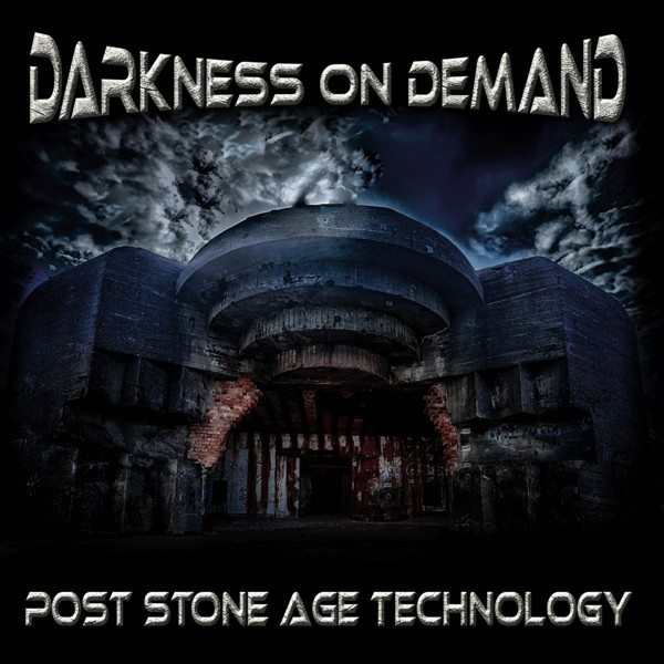 Darkness On Demand – Post stone Age Technology