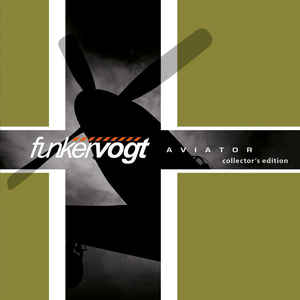 Funker Vogt – Aviator / Collector's Edition