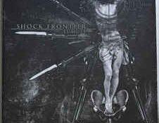 Shock Frontier - Tumult