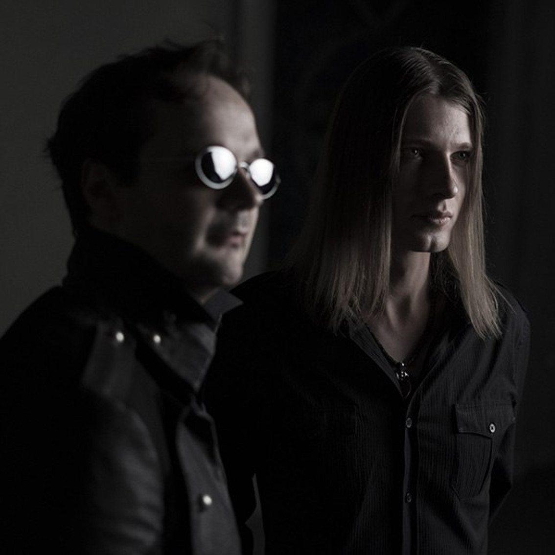 Dark wave band The Guests releases new EP featuring Bruno Kramm (Das Ich) remix