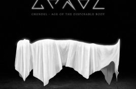 Grendel re-appears with 'Age Of The Disposable Body' - also on vinyl