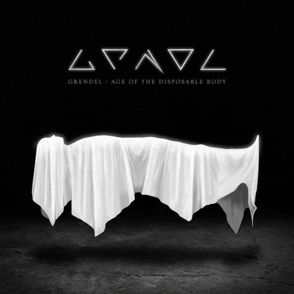 Grendel re-appears with'Age Of The Disposable Body' - also on vinyl