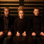 Hooverphonic has found a new singer: 17-year old Luka Cruysberghs