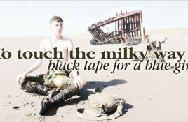 Black Tape For A Blue Girl kickstart 12th album 'To Touch the Milky Way'