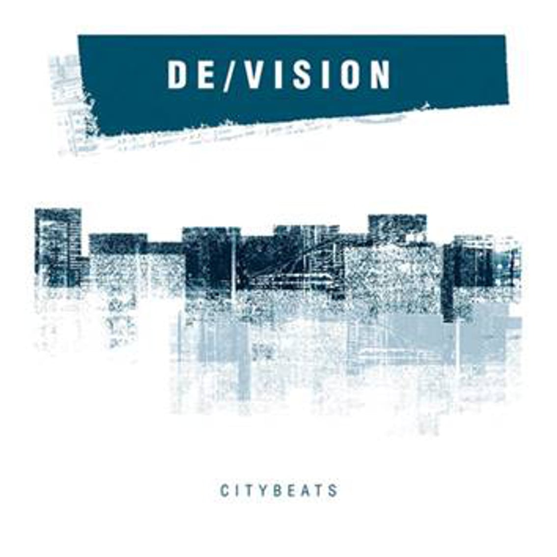 De/Vision to release new album'Citybeats' in June in 2 versions: 2CD and CD - check a first preview