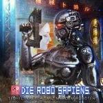 Die Robo Sapiens - Teufelskreis / Tanz Mit Dem Roboter