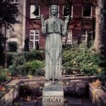 Grave Of Love – Decay