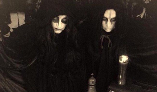 Hanzel Und Gretyl continue to go satanic on new album 'Satanik Germanik'