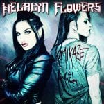 Helalyn Flowers – Kamikaze Angel