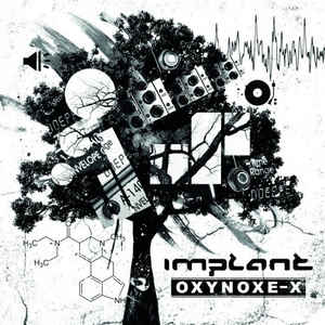 Implant – Oxynoxe