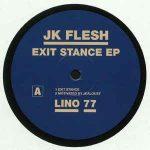 JK Flesh – Exit Stance