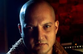 One to check out, the synthwave project Nebula Black