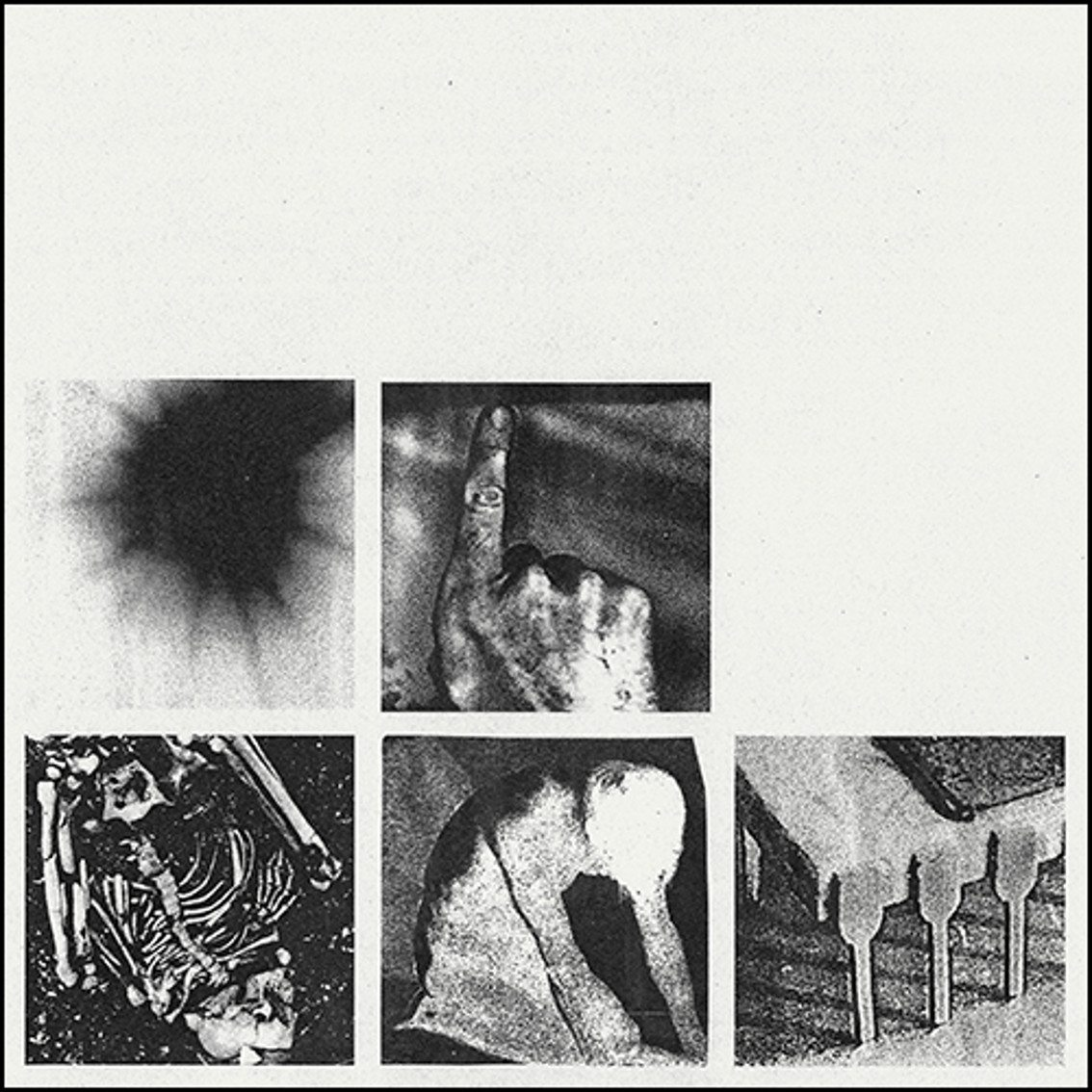 Check out teaser new Nine Inch Nails album'Bad Witch' - order it here on CD and vinyl