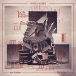 New Rhys Fulber studio album out on June 6th combining dance and EBM