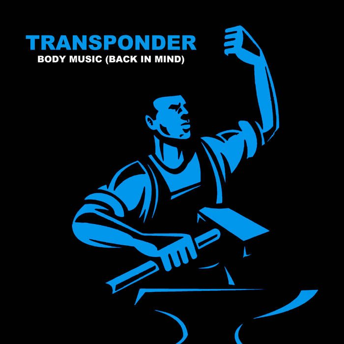 Transponder – Body Music