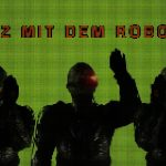 Die Robo Sapiens launch first official video, for 'Tanz Mit Dem Roboter'