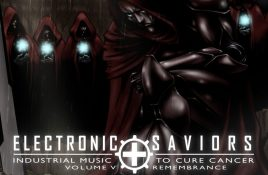 5th volume 'Electronic Saviors' 6CD set finally revealed - limited distribution, get yours here