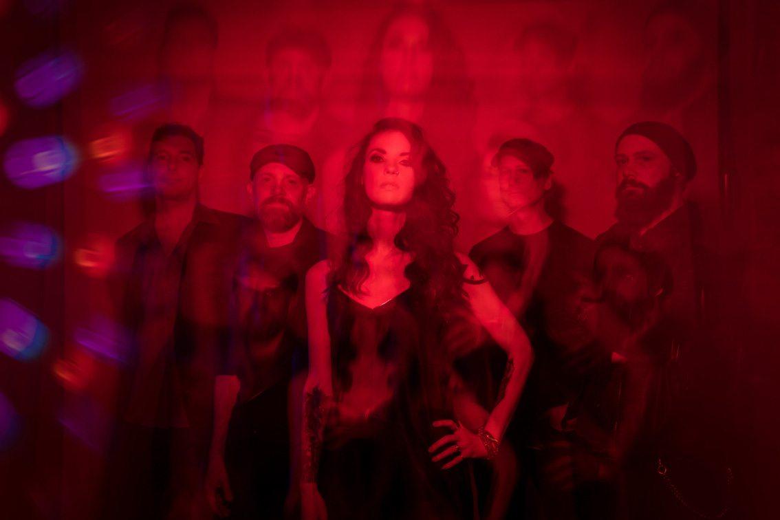 I:Scintilla unleashes video for new track 'Carmena Saturna'