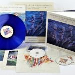Massive boxset for the joined release between Lisa Gerrard (Dead Can Dance) and The Mystery Of The Bulgarian Voices: 'Boocheemish' - formats available: CD/vinyl/2CD artbook/3CD + blue vinyl boxset