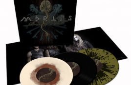Mortiis reveals further details on reissie 'Perfectly Defect' album and free remix album - check out 3 free tracks already