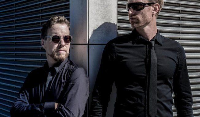Neurobash returns with brand new single 'Mindset' - listen here