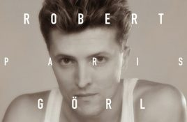 Robert Görl (DAF) finally releases lost Paris tapes on vinyl and CD