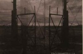 Escupemetralla – Poison Of Dead Sun In Your Brain Slowly Fading