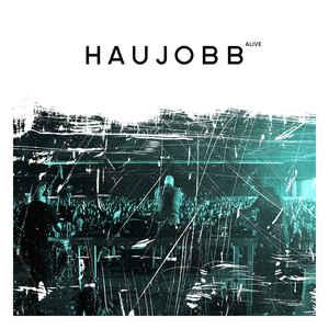 Haujobb – Alive (CD Album – Metropolis) - Side-Line Music Magazine