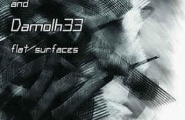Miki Bernath and Damolh33 – Flat/Surfaces