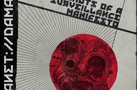 Planet://Damage – Angst/Snapshots Of A Surveillance Manifesto