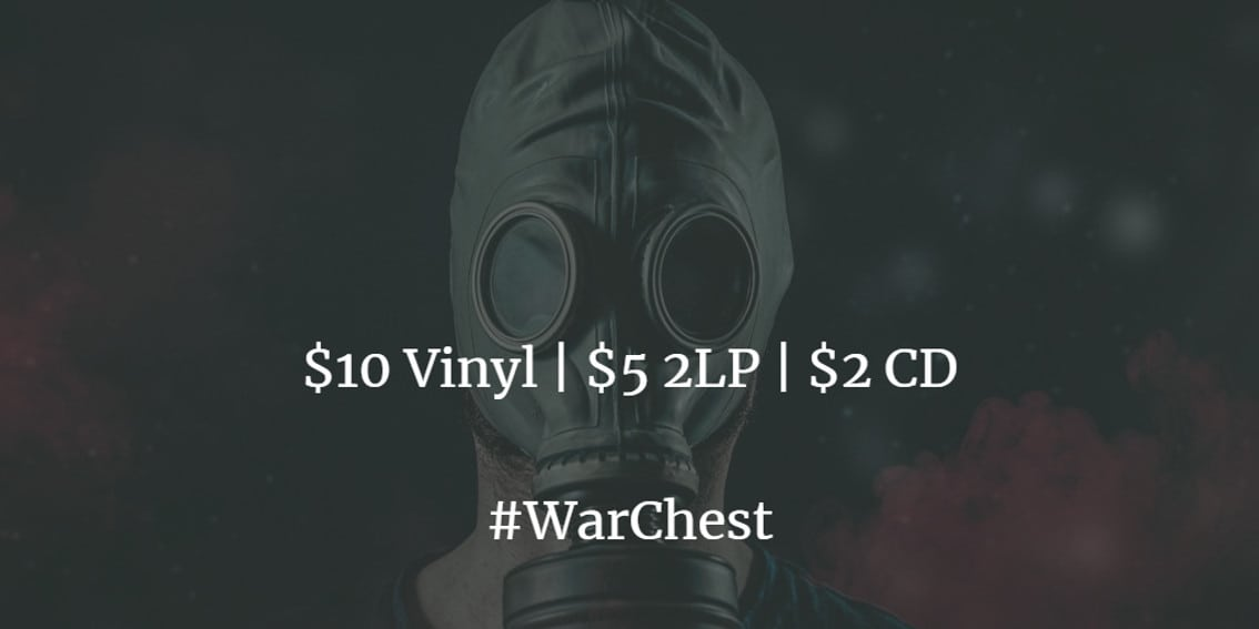 Storming The Base launches massive sale #WarChest - here's the direct link