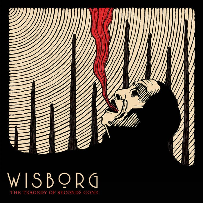 Wisborg – The Tragedy Of Seconds Gone