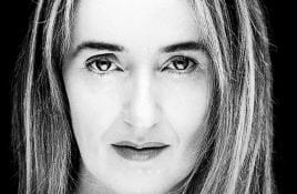 Lisa Gerrard collaboration with Cye Wood out now on vinyl
