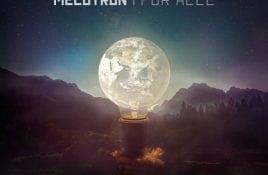 Melotron return with all new album 'Für Alle'