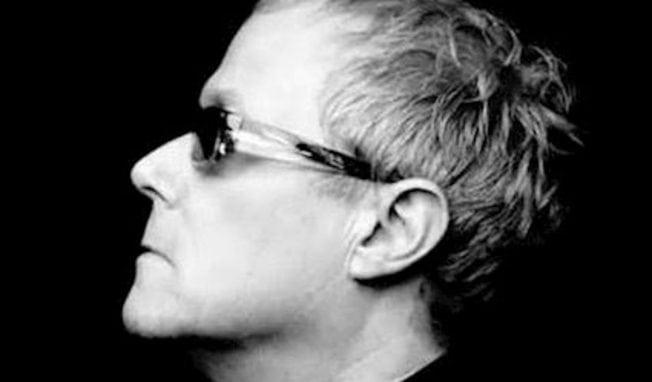 Bauhaus legend David J announces intimate solo UK dates + world tour with Peter Murphy