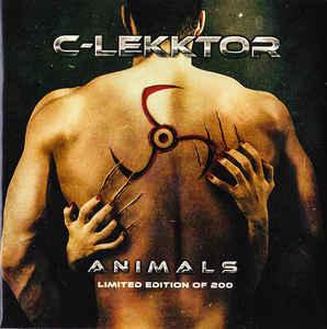 C-Lekktor – Animals
