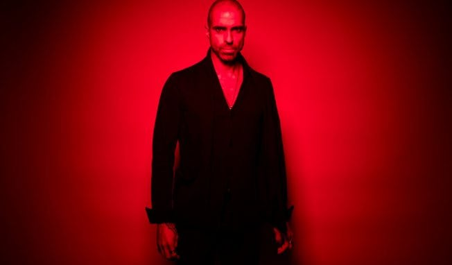 New Chris Liebing album to feature Gary Numan and other artists - 3rd track now available for preview