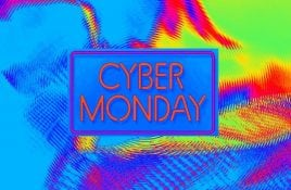 UK synth pop act Cyber Monday launches new album 'Store Debit' - also available on USB !